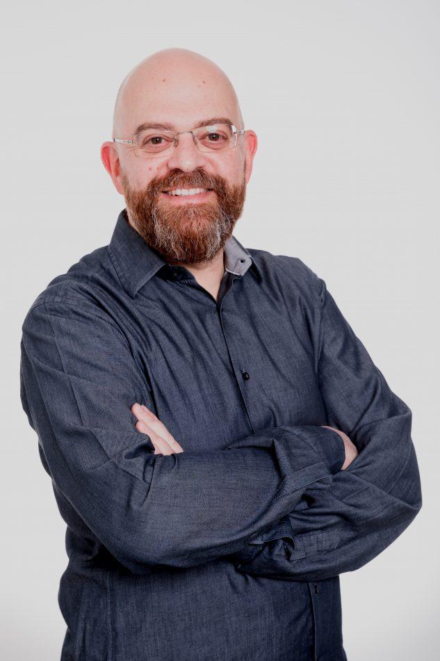 Xavier Orteu – Orteu Riba Arquitectes