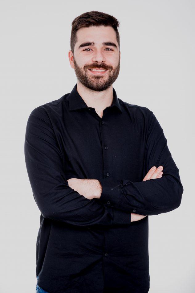 Jesús Marín – Orteu Riba Arquitectes
