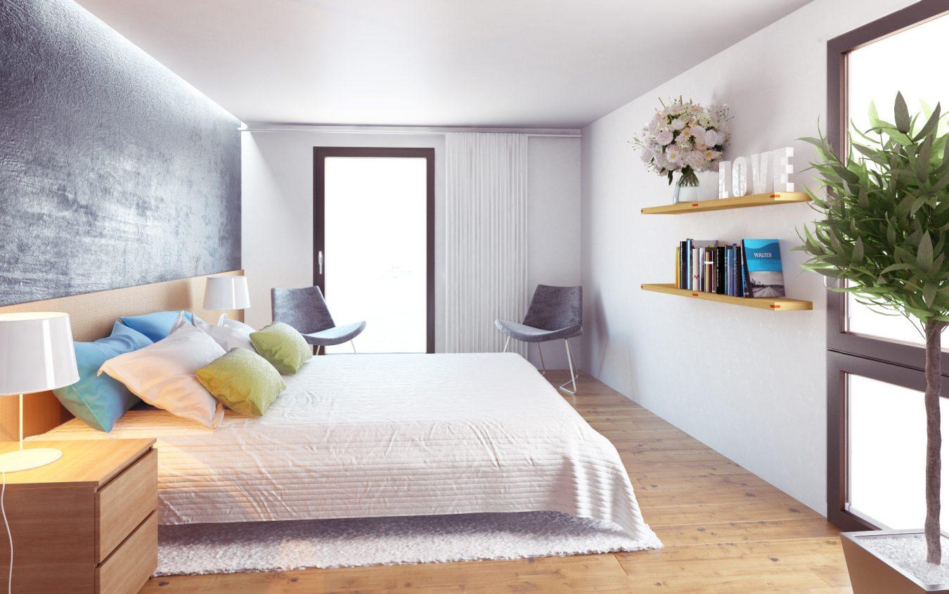 Valireta-Habitacio principal